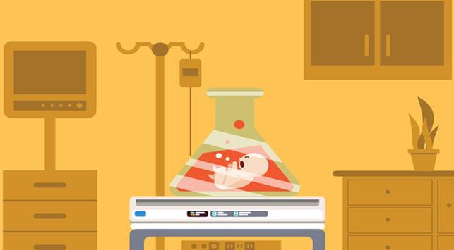 bayi tabung, IVF