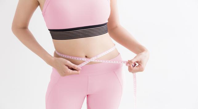 berat badan ideal, cara turun berat badan tanpa olahraga