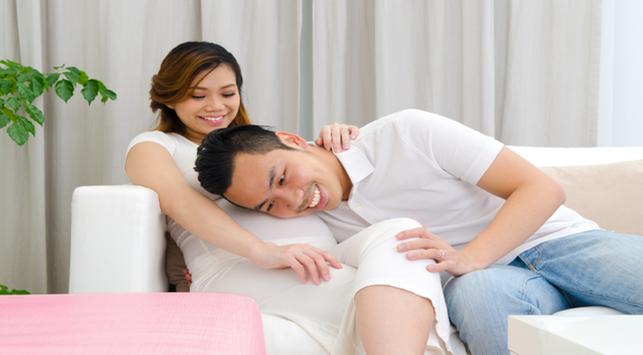 seks saat hamil, mitos berhubungan intim saat hamil
