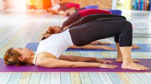 5 Cara Memperkuat Otot Lantai Pelvis