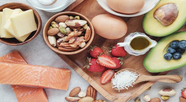 Fase-Fase dalam Diet Ketofastosis