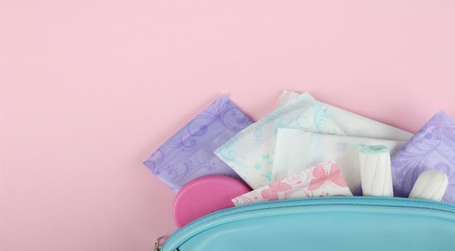 Haid, kelebihan pembalut, kelebihan tampon, menggunakan tampon saat menstruasi, pembalut saat menstruasi