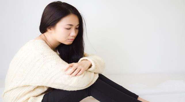 depresi pasca melahirkan, kesehatan ibu hamil, melahirkan