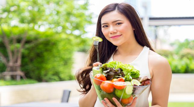 diet GM, metode diet, diet general motors