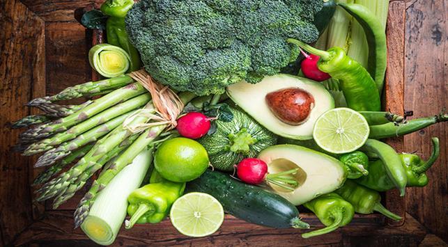 5 Manfaat Asam Folat untuk Kesehatan