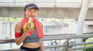 Sehat Seperti Atlet, Ini 5 Makanan yang Perlu Dikonsumsi Setiap Hari