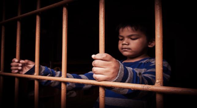 perilaku anak, anak jadi pelaku kriminal, bullying