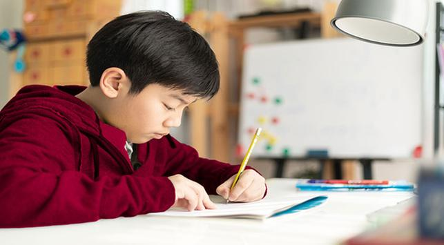 anak cerdas, ciri anak cerdas