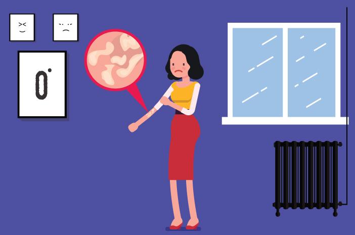 Cara Menghilangkan Pityriasis Rosea