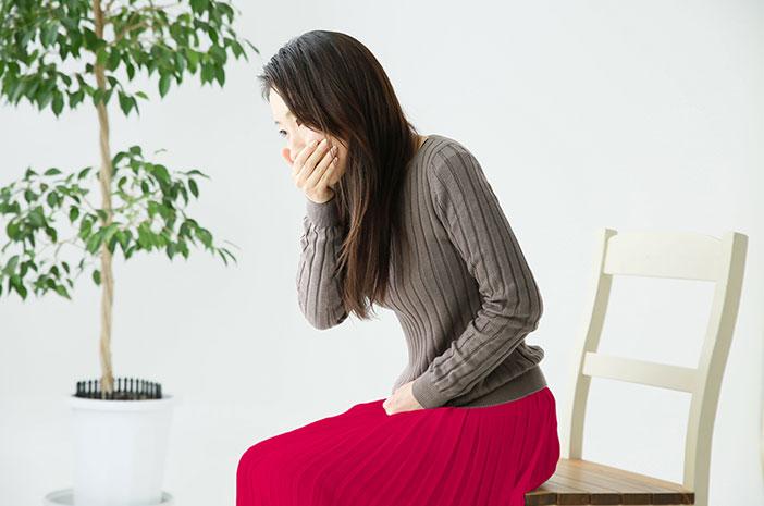 Dari Cegukan Hingga Mual, Gejala Gastritis Jangan Dianggap Remeh