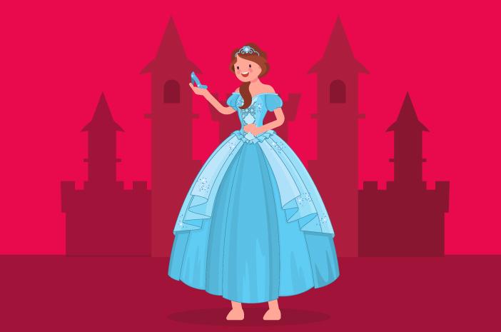 Enggak Seindah Dongeng, Hati-Hati Gejala Sindrom Cinderella Complex