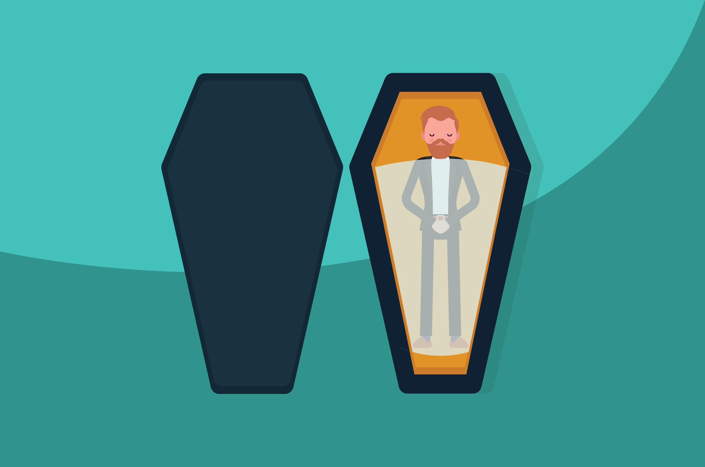 Fenomena Mati Suri, Mitos atau Fakta?