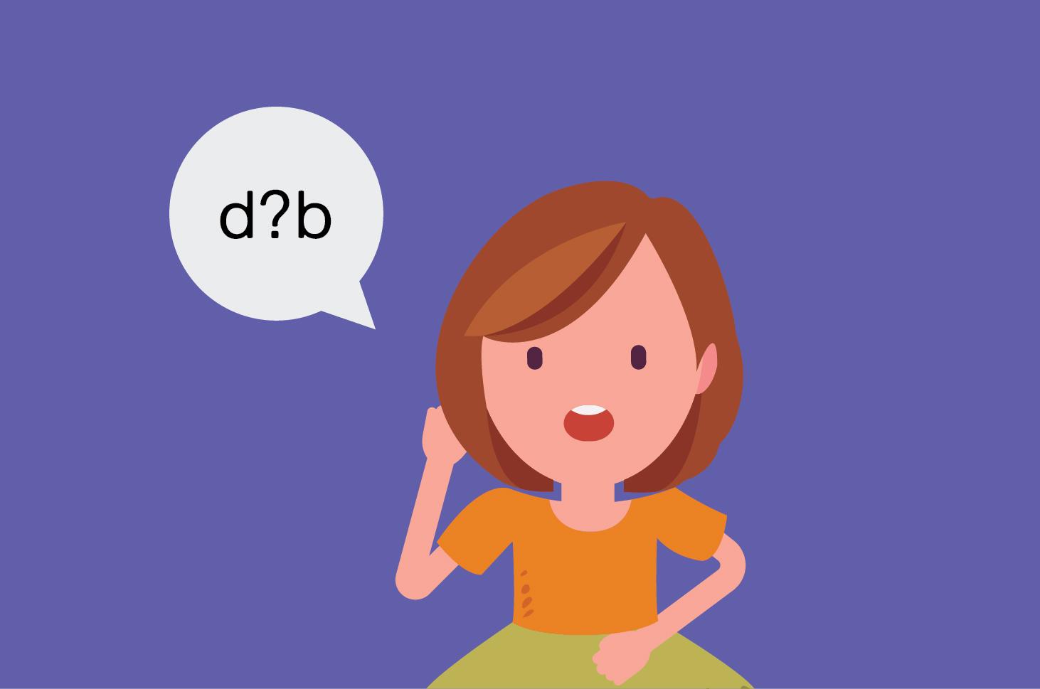 Gejala Disleksia pada Balita yang Harus Diperhatikan