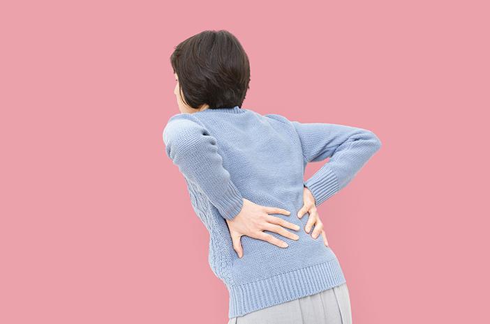 Gejala Stenosis Spinal yang Harus Diketahui