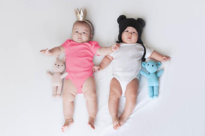 Gender Bayi Bisa Ditentukan dengan Bayi Tabung?