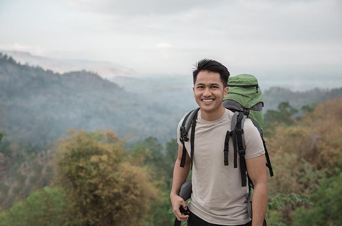 Hati-Hati, Pendaki Gunung Lebih Berisiko Mengidap Psikosis