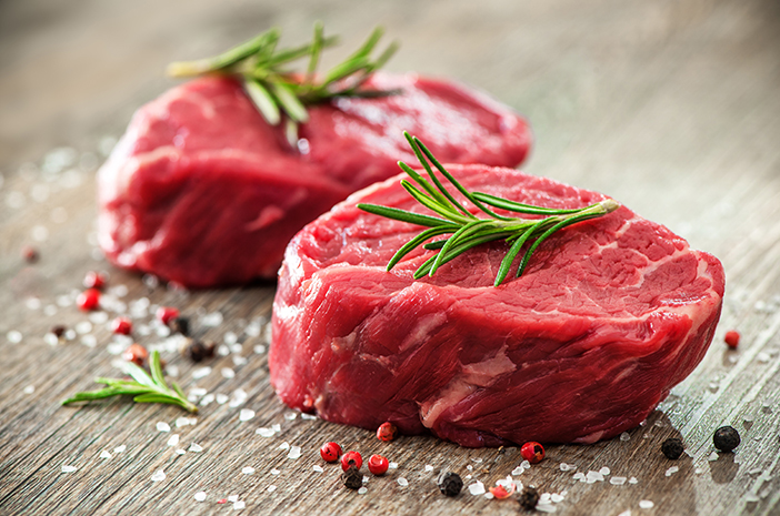 Hindari Divertikulitis dengan Mengurangi Konsumsi Daging Merah