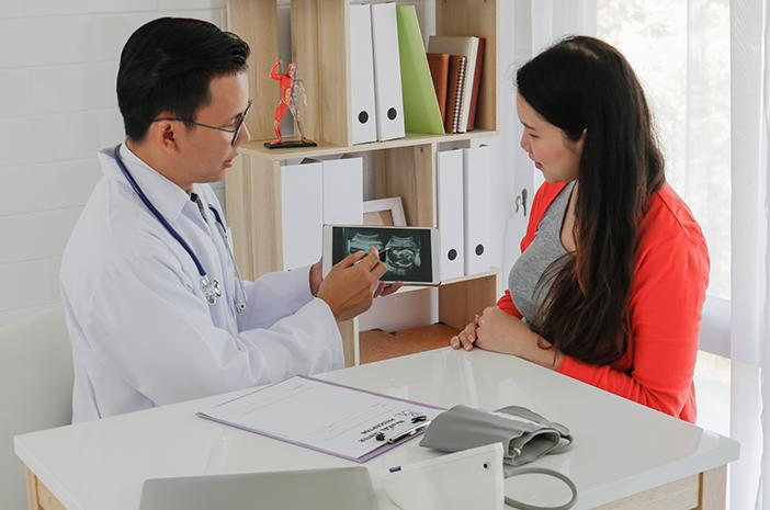 ibu hamil berisiko mengalami penyumbatan pembuluh darah karena ketuban