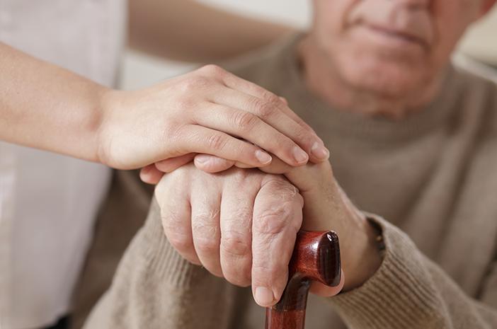 Ini 5 Gejala Penyakit Parkinson yang Harus Diwaspadai