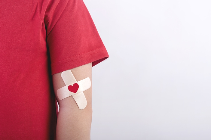ini 5 manfaat donor darah bagi yang aktif bergerak