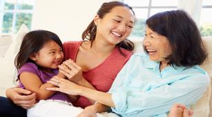 Ini Alasan Ibu Perlu Perhatian Ekstra di Hari Ibu