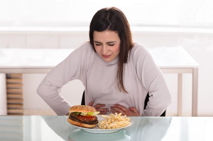 Ini Bedanya Intoleransi dan Alergi Makanan