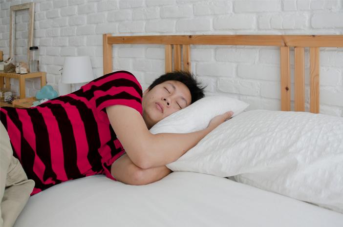 Inilah 4 Cara Mengobati Sleep Apnea