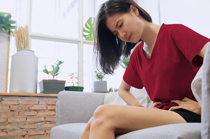 Inilah 4 Faktor Penyebab ISK pada Wanita