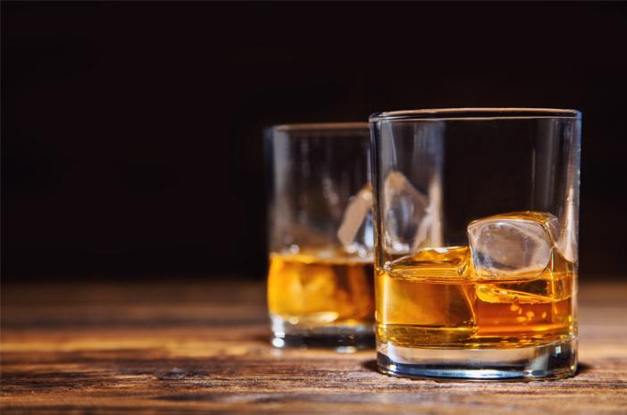 Inilah Cara Alkohol Pengaruhi Kesehatan Liver