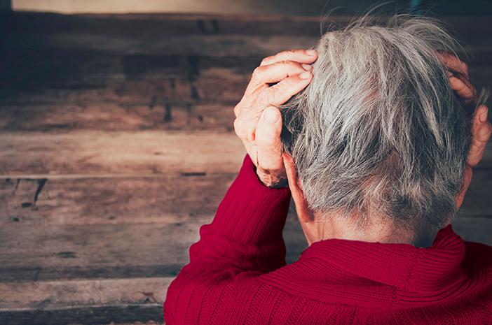 Inilah Cara-cara Berinteraksi dan Merawat Pengidap Alzheimer