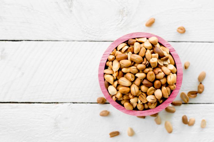 Apakah Makan Kacang Tanah Bisa Menimbulkan Jerawat