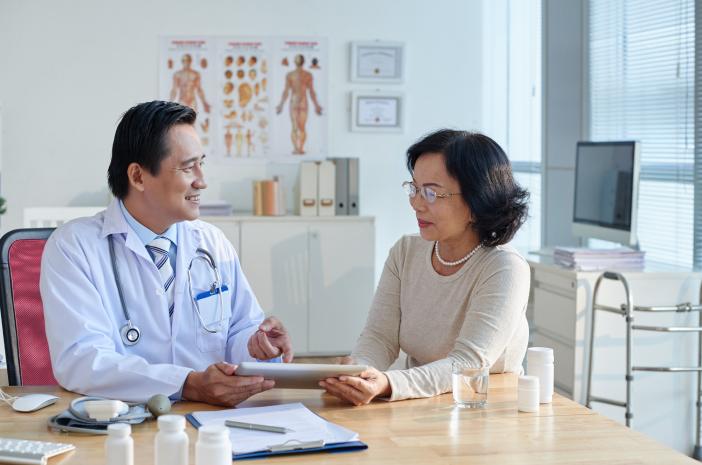 Jika Terjadi 9 Gejala Ini Ketika Trauma Kepala Ringan, Segera Periksakan ke Dokter