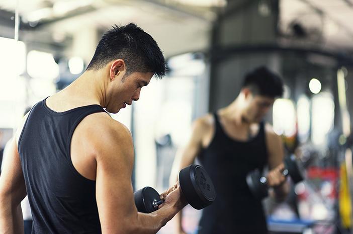 Kebiasaan Ini Dapat Meningkatkan Hormon Testosteron pada Pria