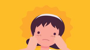 Awas, 5 Hal Ini Bisa Memicu Munculnya Flek Hitam pada Wajah