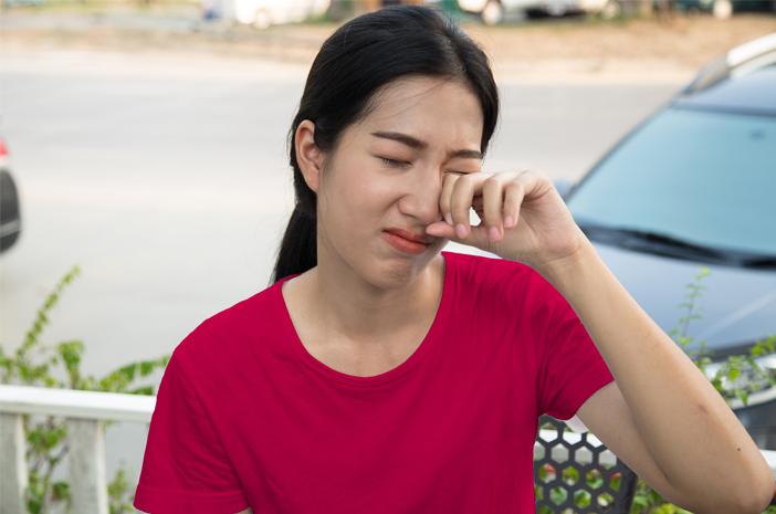 Kenali Pterygium, Penyakit yang Sebabkan Tumbuhnya Selaput pada Mata