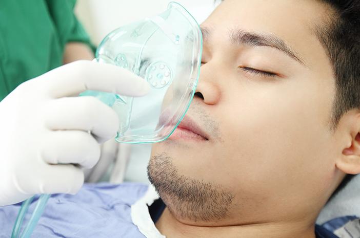 Kenali Terapi Oksigen untuk Pengidap Penyakit Paru Obstruktif Kronis
