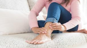 Kesemutan Bisa Sebabkan Lumpuh Tiba-Tiba, Bisa Jadi Gejala Sindrom Guillain-Barre