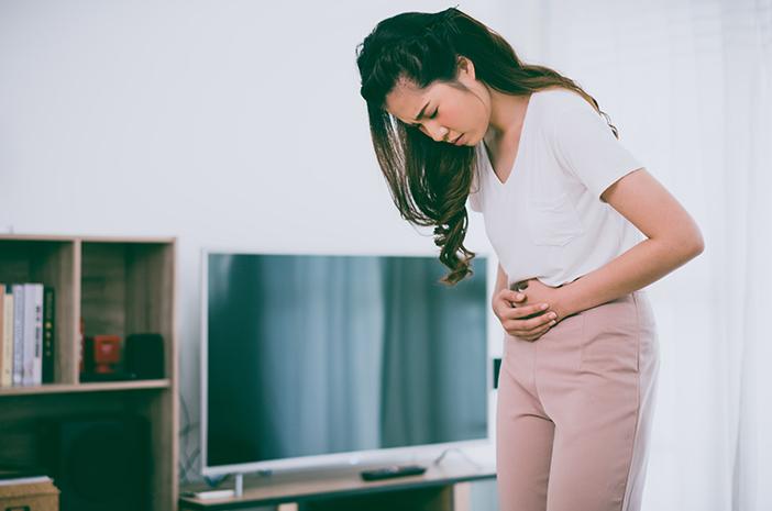 Ketahui 3 Cara Mencegah Perlemakan Hati pada Wanita Pengidap PCOS