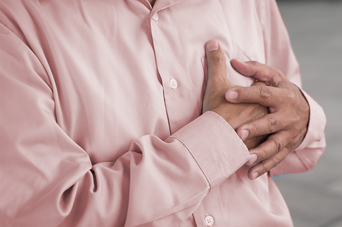 Ketahui Cara Mencegah Terkena Syok Kardiogenik