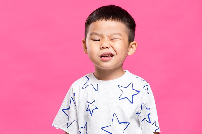 Ketahui Gejala Sindrom Horner yang Terjadi pada Anak
