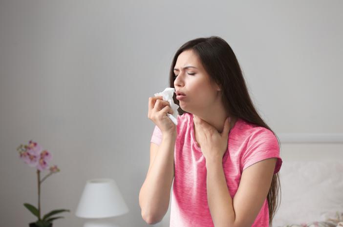 Lakukan Hal Ini untuk Mengurangi Rasa Sakit Bagi Pengidap TBC Tulang Belakang