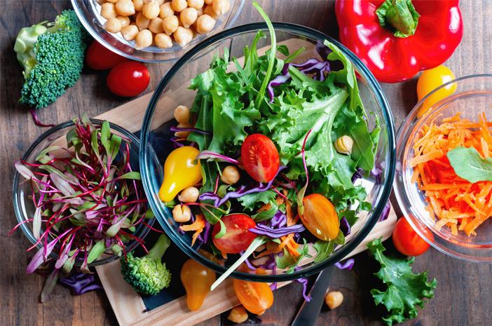 makanan sehat yang harus dikonsumsi agar mencegah tbc tulang belakang