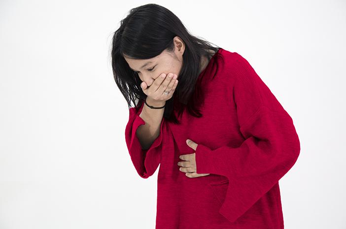 Masuk Puber, Remaja Wanita Terancam Anoreksia Nervosa?