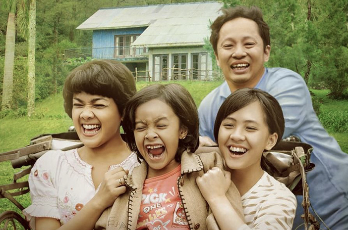 Memahami Psikologi Remaja Lewat Karakter Euis di Film Keluarga Cemara