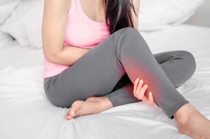 Mengenal Penyakit Klonus, Kedutan dan Kontraksi Otot Terus-Menerus