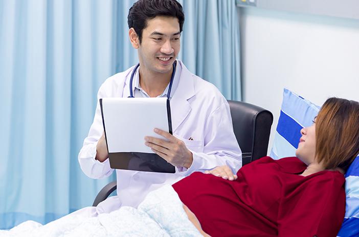 Mengenal Plasenta Previa Penyebab Pendarahan pada Kehamilan