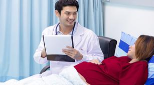 Plasenta Previa, Penyebab Pendarahan pada Kehamilan