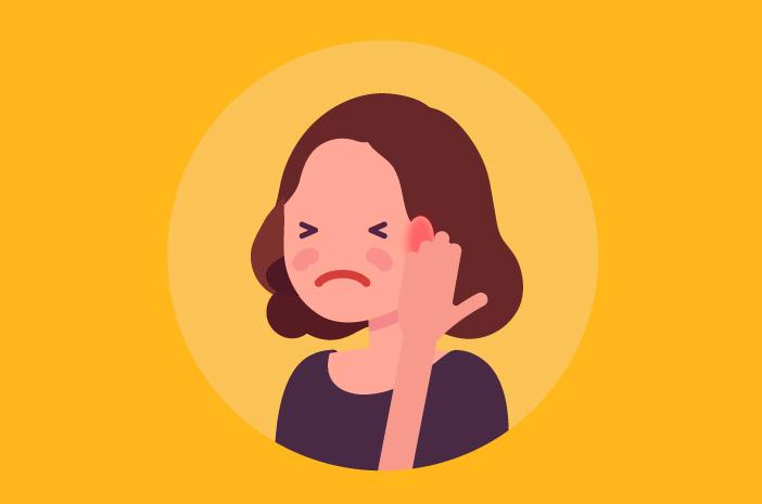 Mitos atau Fakta, Penyakit Meniere Bisa Sebabkan Tuli Permanen