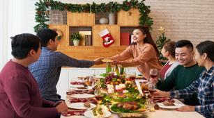 Nikmati White Christmas Sambil Bakar Kalori dengan 5 Olahraga Ini