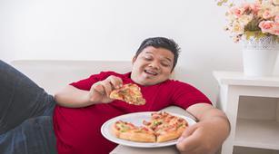 Obesitas Bisa Sebabkan Gagal Jantung, Benarkah?